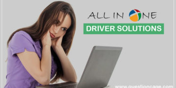 All In One Drivers Pack Solutions