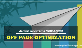 Off Page SEO Optimization