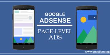 Setup Adsense Page Level Ads To Increase Adsense Earnings