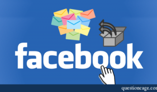 extract emails from facebook