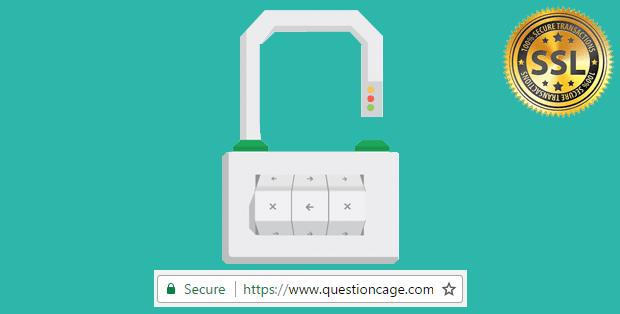 How to add SSL Certificate to WordPress