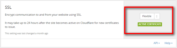 How to add SSL Certificate to WordPress