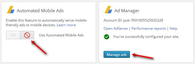 how to add adsense to wordpress blog