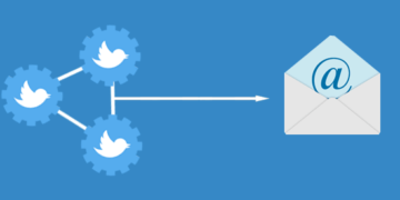 Create Multiple Twitter Accounts with one Email Address