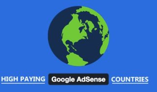 Google adsense cpc by country