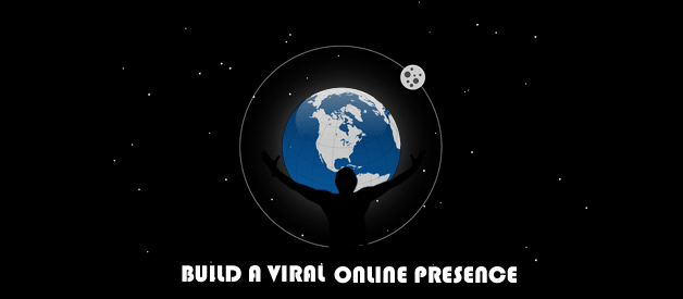 viral online presence