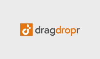 dragdropr content builder