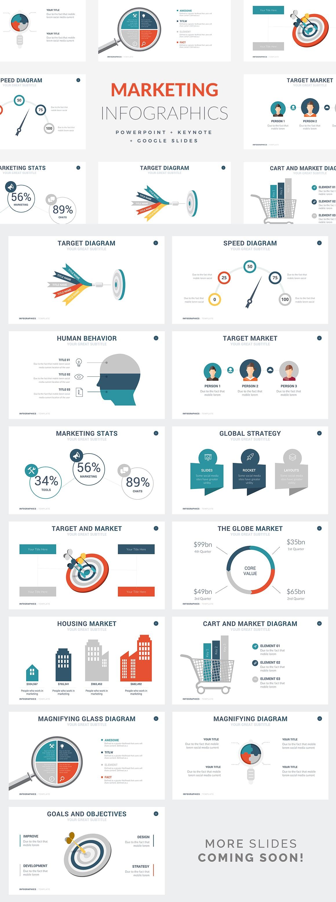 PowerPointify Inforgraphics