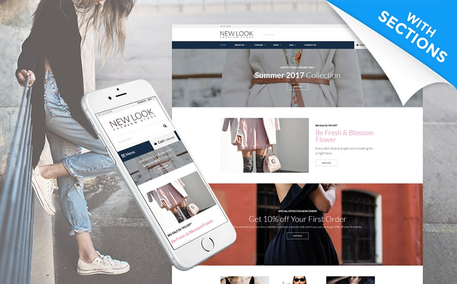 multifly multipurpose online store shopify theme