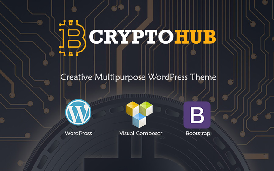 CryptoHub