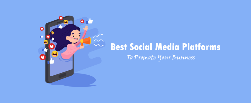 Best Social Media Platforms for business