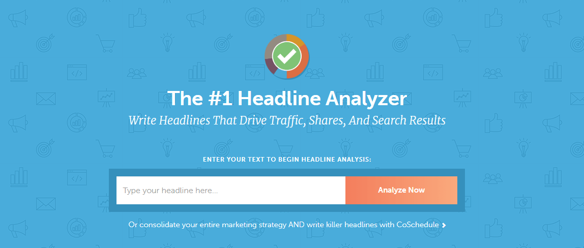CoSchedule Headliner Analyzer