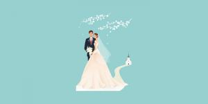 wedding website tips