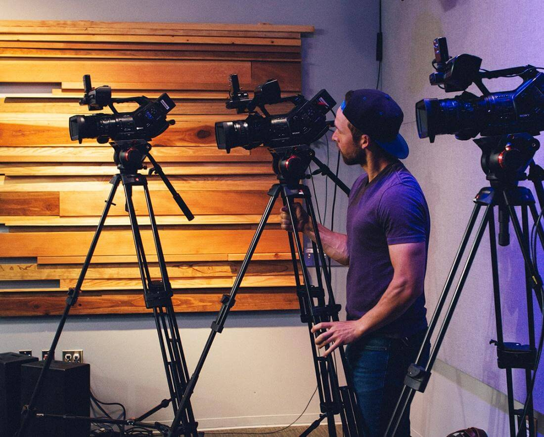 Business Videography