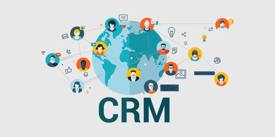 Create Ideal Customer Profile Using CRM