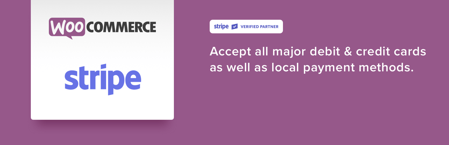 Stripe Plugin