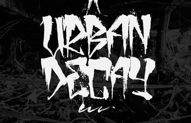Urban-Decay-Font